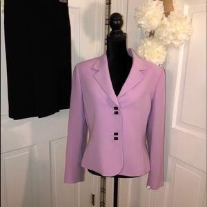 TAHARI Arthur S Levine Women's Two Piece Suit
